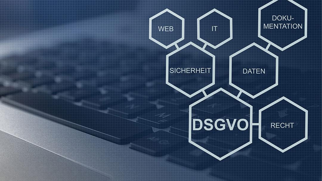 Datenschutz: ein Motor für die Digitalisierung